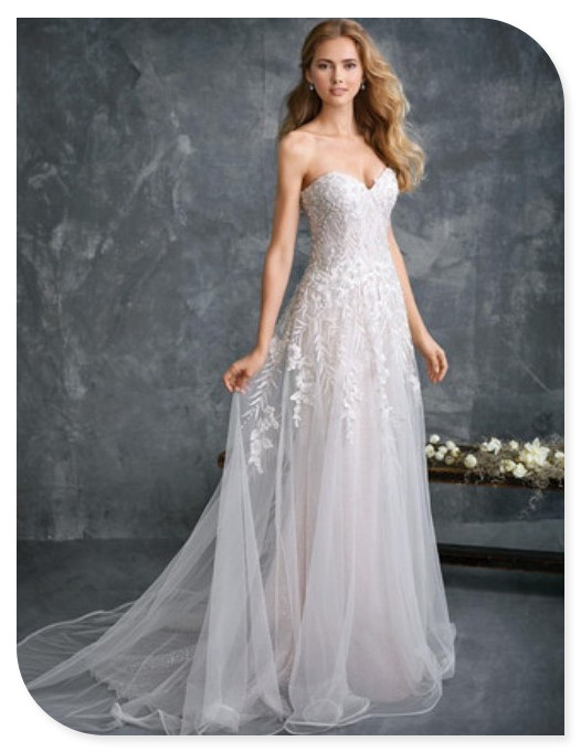 Royal Weddings Bridals - Bridal Gown Gallery - a peek at some of our ...